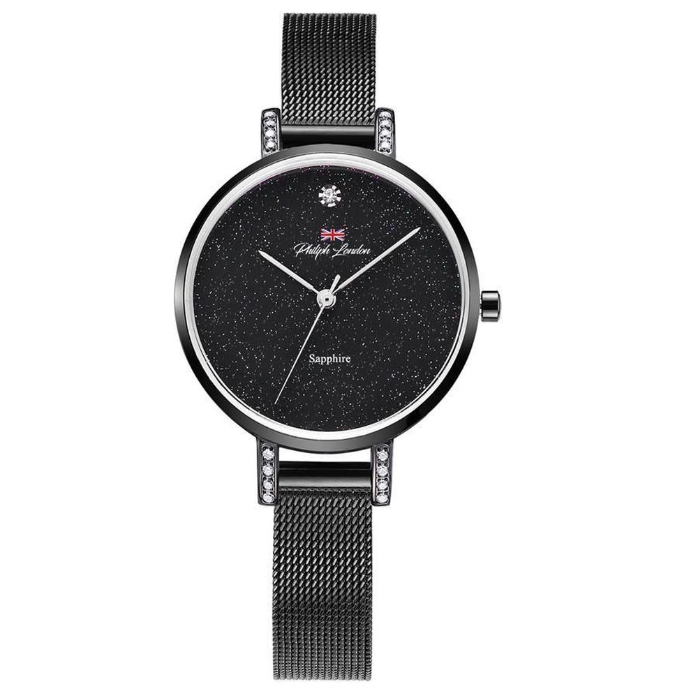 Relógio Philiph London PL81051113F