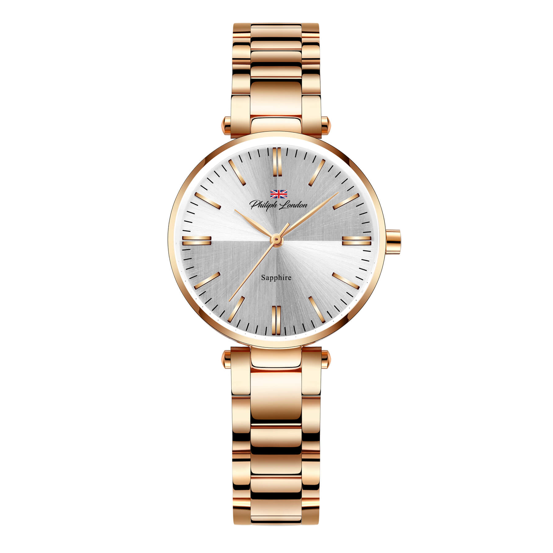 Relógio Philiph London PL81054113F