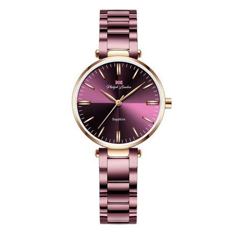 Relógio Philiph London PL81056113F
