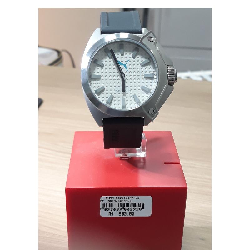Relógio Puma 96234G0PMNU2