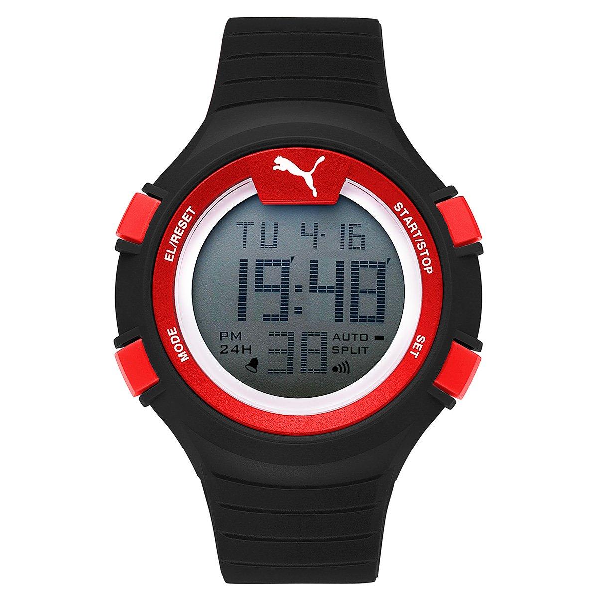 Relógio Puma 96266M0PVNP4
