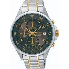 Relógio Seiko SKS631B1G2SK
