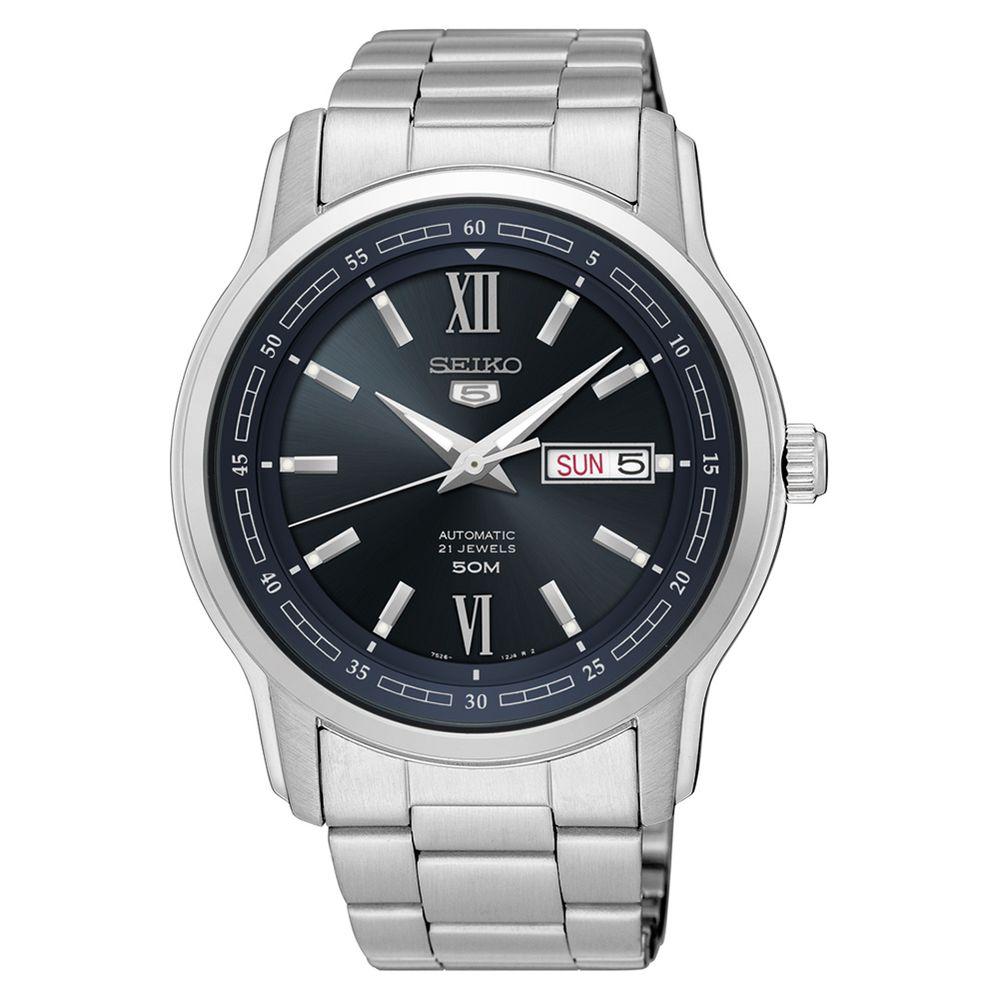 Relógio Seiko SNKP17B1D3SX