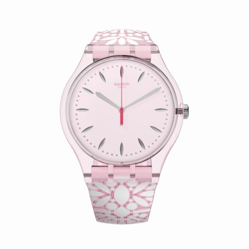 Relógio Swatch SUOP109