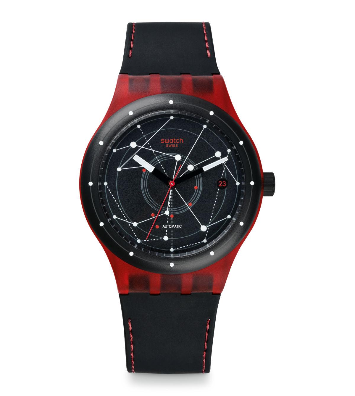 Relógio Swatch SUTR400