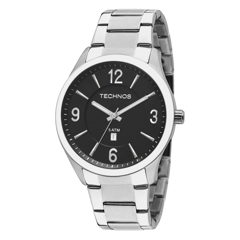 Relógio Technos 2015BZB-1P