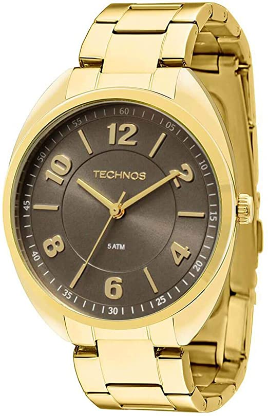 Relógio Technos 2035MCF/4C