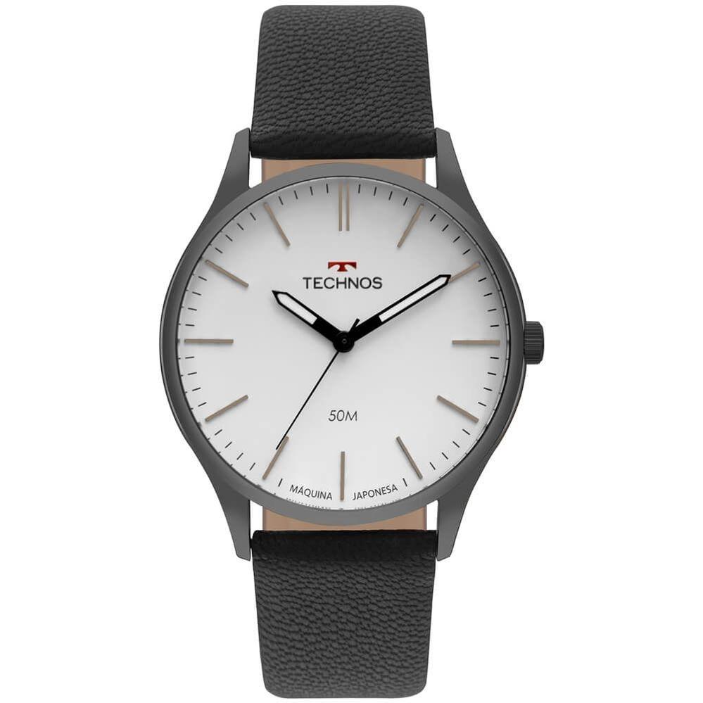 Relógio Technos 2035MQQ-2B