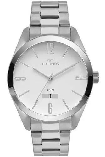Relógio Technos 2115MNU/1B