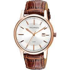 Relógio Technos 2115RQ-2K