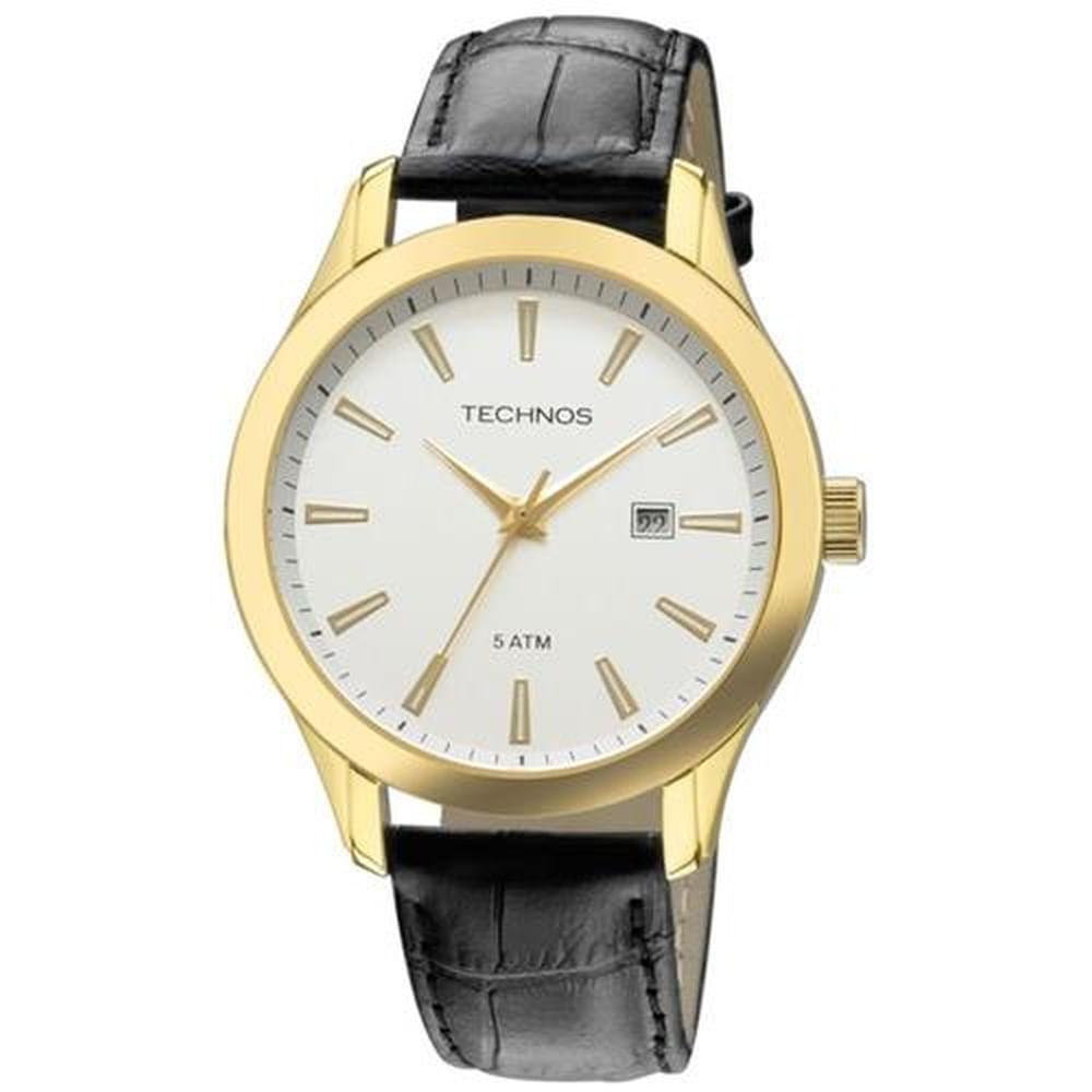 Relógio Technos 2115UC-2B