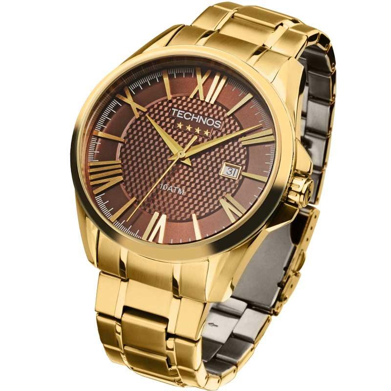 Relógio Technos 2315YP-C4M