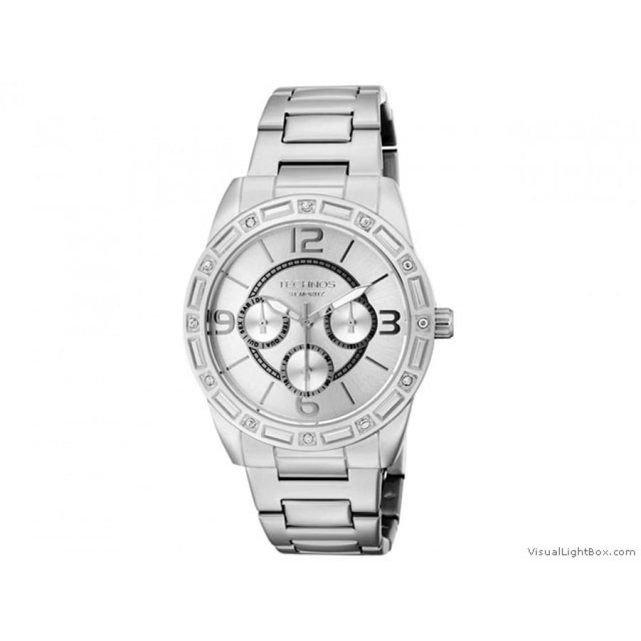 Relógio Technos 6P29GO-1K