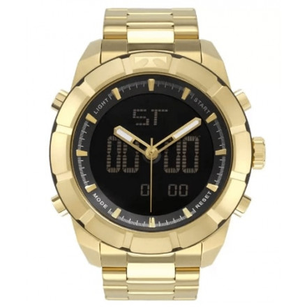 Relógio Technos BJ3340AC-4P