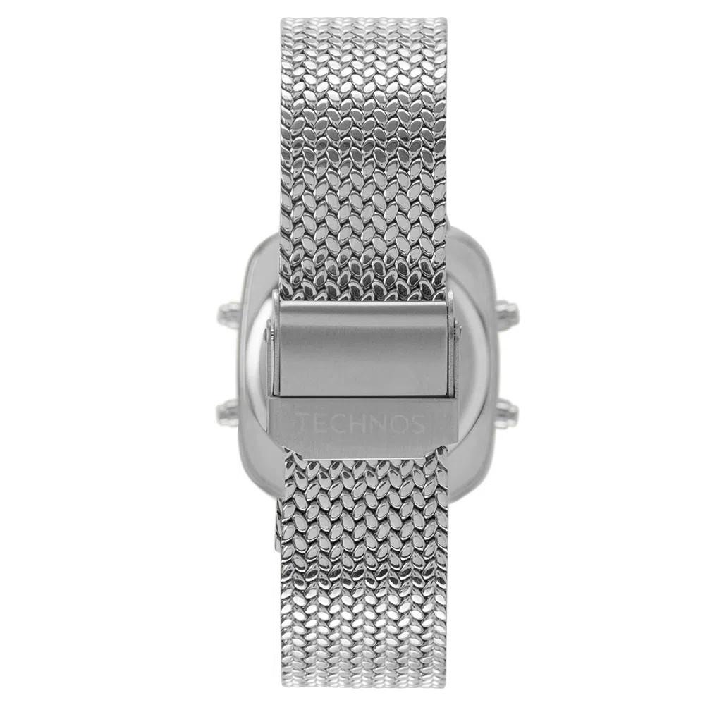 Relógio Technos BJ3478AC/4P