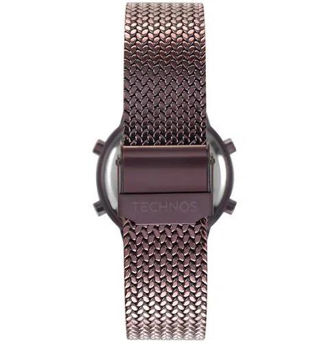 Relógio Technos BJ3478AE/4P