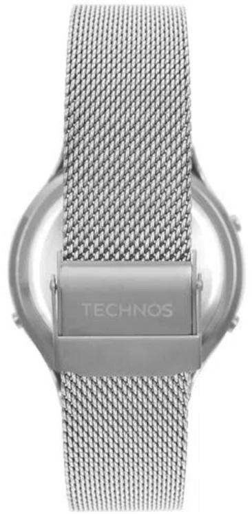 Relógio Technos BJ3851AG/1P