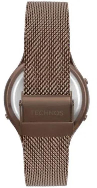 Relógio Technos BJ3851AH/4P