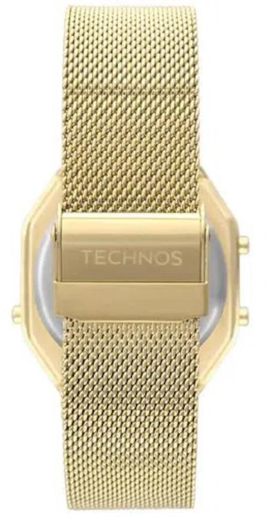 Relógio Technos BJ3851AJ/4P