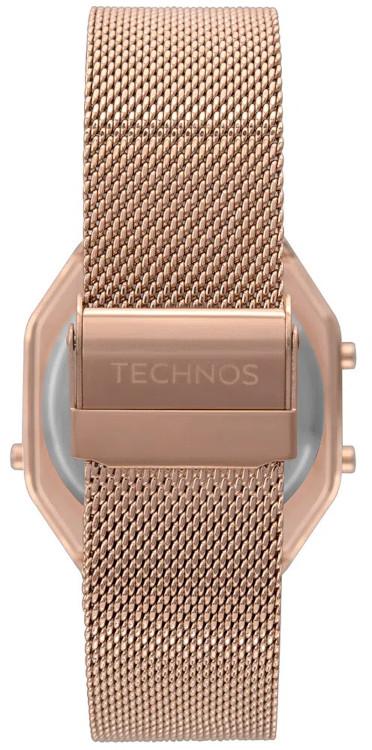 Relógio Technos BJ3851AK/4P