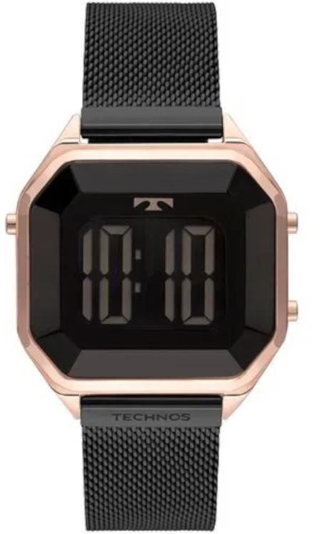 Relógio Technos BJ3851AM/4P