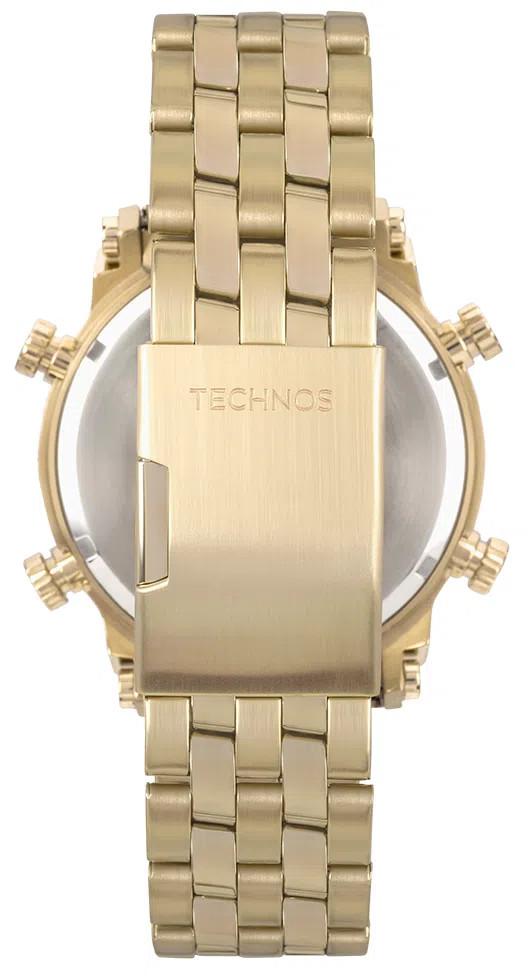 Relógio Technos BJK006AC/4P