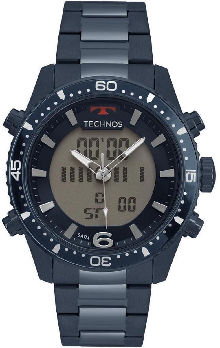 Relógio Technos BJK203AAE/4A