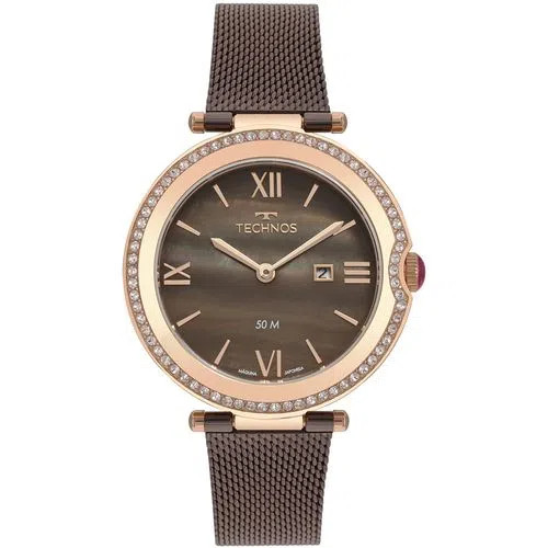 Relógio Technos GL15AU/5M