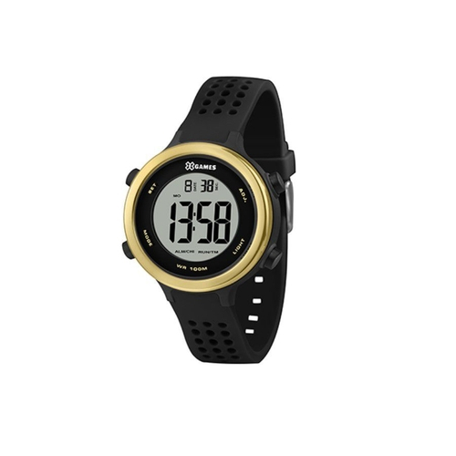 Relógio X-GAMES   XFPPD062BXPX
