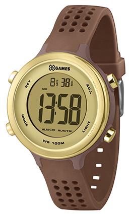 Relógio X GAMES XFPPD065 CXNX