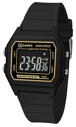 Relógio X GAMES XGPPD110 PXPX