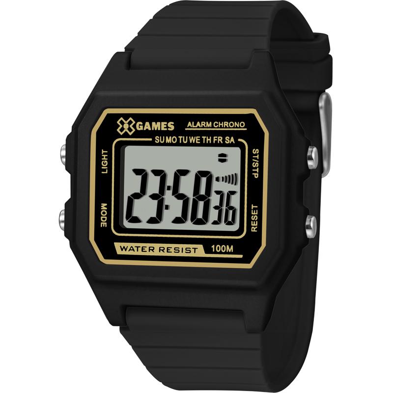 Relógio X-GAMES   XGPPD110PXPX