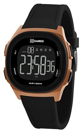 Relógio X GAMES XGPPD126 PXPX