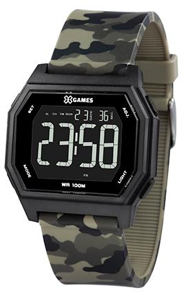 Relógio X GAMES XGPPD134 PXEP