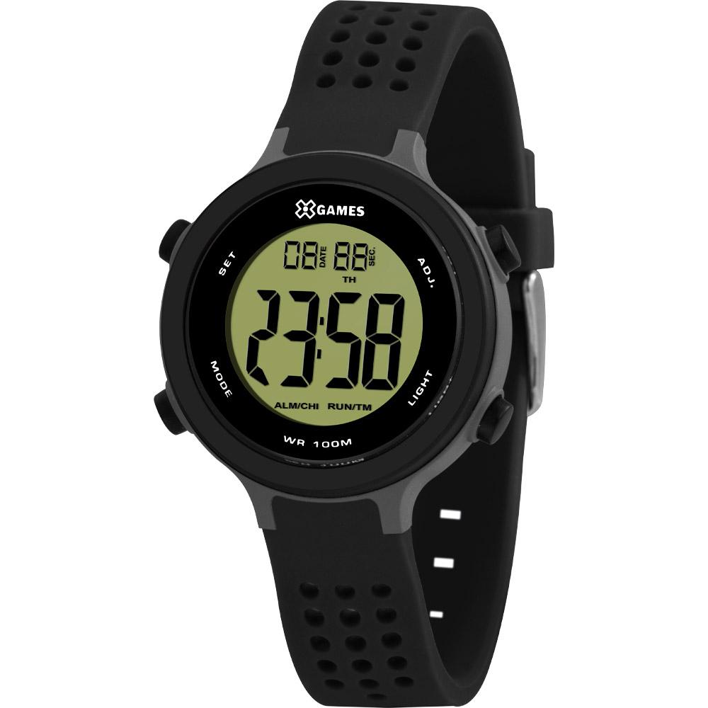 Relógio X-GAMES   XKPPD076FXPX678211