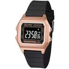 Relógio X-GAMES   XLPPD031PXPX
