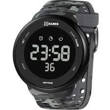 Relógio X-GAMES XMPPD584PXGP