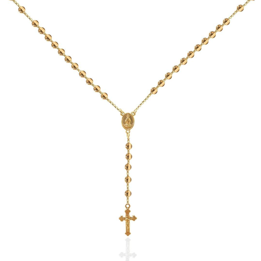 Rosário Ouro 18k 105880