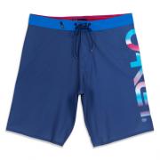 Bermuda Oakley Color Haze Iridium Boardshorts