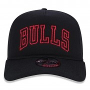BONÉ 9FORTY CHICAGO BULLS NBA