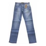 Calca Jeans Hands Off