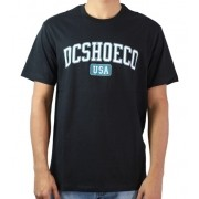 Camiseta Dc Shoes Basic