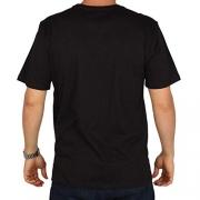 Camiseta Hurley Boxed Benzo - Preta