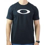 Camiseta Oakley Elipse Tee Preto