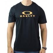 Camiseta Oakley Icon - Preta