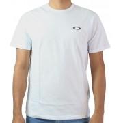 Camiseta Oakley Icon Tee-Branca