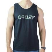 Camiseta Regata Oakley Mark