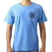 Camiseta Rip Curl Logo Pocket