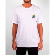 CAMISETA RIP CURL SEARCH LOGO