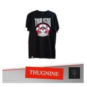 Camiseta Thug Nine #17020116
